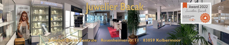 Juwelier Onlineshop - Der beste Juwelier in Rosenheim - Zentrale Kolbermoor