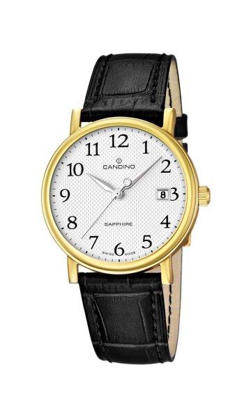 Candino Herrenarmbanduhr Classic Timeless C4489/5 149