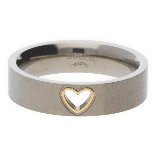 Boccia Ring 0143-0255 Titan Herz