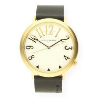 Rolf Cremer Quarz Edelstahl Armbanduhr 491949 Jumbo II...