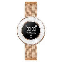 Atlanta Smartwatch 9705/18 roségold