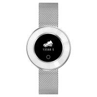 Atlanta Smartwatch 9705/19 silber