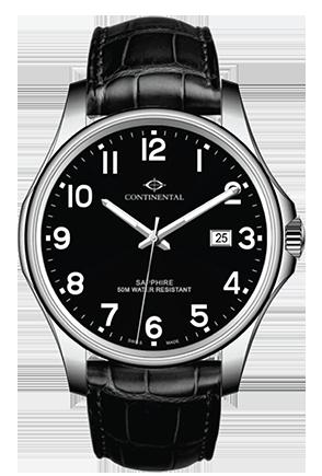 Continental Herrenarmbanduhr Quarz 14203-GD154720