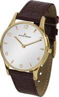 Jacques Lemans Uhr für Damen 1-1851ZD London vergoldet