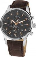 Jacques Lemans Uhr für Herren 1-1844ZK London...