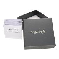 Engelsrufer Damenuhr ERWA-LIFL-NGY1-MS Lebensblume vergoldet