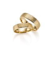 Gerstner Trauringe Gold 28965/5
