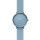 Skagen Unisex Uhr Aaren Kulor SKW2764, Silikon, 36 mm