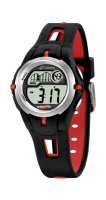 Calypso Uhr für Jungen K5506/1 Digital schwarz/rot