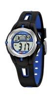 Calypso Uhr für Jungen K5506/3 Digital schwarz/blau