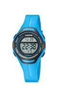 Calypso Uhr für Jungen K5727/4 Digital blau/schwarz