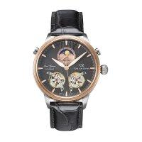 Carl von Zeyten Uhr für Herren CVZ0060RGU Durbach...