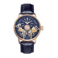 Carl von Zeyten Uhr für Herren CVZ0064RBL Oberkirch...