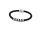 Lotus Style Armband LS2044/2/3 Leder schwarz