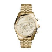Michael Kors Herren Armbanduhr MK8281 Lexington...