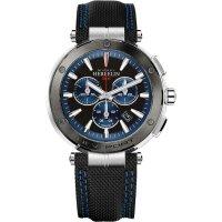 Michel Herbelin Herren Uhr 37688/AG65 Newport Chronograph