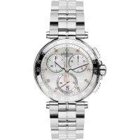Michel Herbelin Damen Uhr 33696/B59 Newport Chronograph