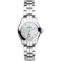 Michel Herbelin Damen Uhr 12870/B19 Newport Trophy
