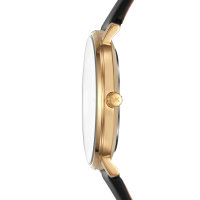 Michael Kors Damen Uhr MK2747 Pyper, vergoldet, Leder...