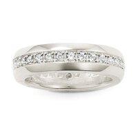 Thomas Sabo Damen Ring TR1813-051-14 Sterling Silber,...