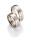 Ruesch Eheringe Platin & Rotgold mit Brillanten 66/07070-060