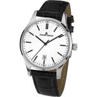 Jacques Lemans Herren Uhr 1-2026B mit Datumsanzeige