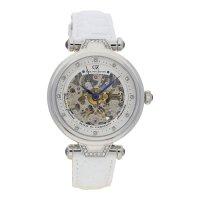 Carl von Zeyten Damen Uhr CVZ0070WH Simonswald Automatik