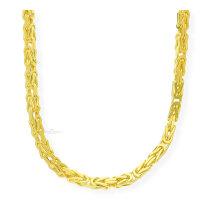 JuwelmaLux Königskette 925/000 Sterling Silber...