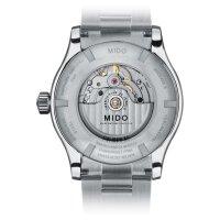 Mido Herren Uhr M0054301106180 Multifort Gent