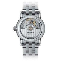 Mido Damen Uhr M0072071111600 Baroncelli Prisma