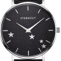 Sternzeit Armbanduhr Sternzeichen Widder A04360101-101...