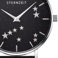 Sternzeit Armbanduhr Sternzeichen Steinbock A01360101-001...