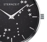 Sternzeit Armbanduhr Sternzeichen Skorpion A11360101-001...