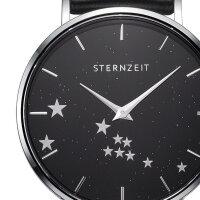 Sternzeit Armbanduhr Sternzeichen Stier A05360101-001...