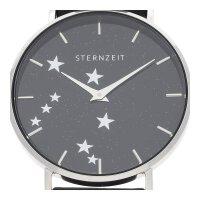 Sternzeit Armbanduhr Sternzeichen Waage A10360101-001...