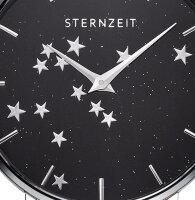 Sternzeit Armbanduhr Sternzeichen Wassermann...