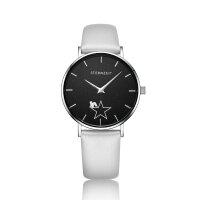Sternzeit Armbanduhr Sternwächter A15360101-002...