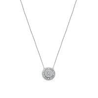 Michael Kors Halskette MKC1389AN040 Sterling Silber,...