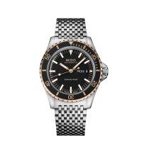 Mido Herren Uhr M0268302105100 Ocean Star Tribute