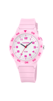 Calypso Kinderuhr K5797/1 rosa, Silikon