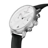 nordgreen Herren Uhr PI42SILEBLXX Pioneer Chronograph