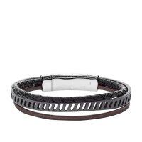 Fossil Herren Armband JF02828040