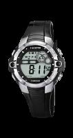 Calypso Kinder Uhr K5617/6 silber, schwarz digital