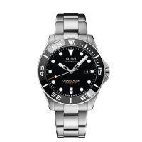 Mido Herren Uhr M0266081105100 Ocean Star 600 Chronometer