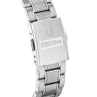 Festina Kinderuhr F20345/2 Chronograph