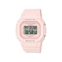 Casio Damenuhr BGD-560-4ER Baby-G Urban Style rosa