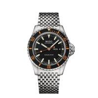 Mido Herren Uhr M0268301105101 Ocean Star Tribute Limited...