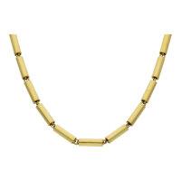 JuwelmaLux Halskette 333/000 (8 Karat) Gold Fantasie...