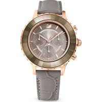 Swarovski Damen Uhr 5452495 Octea Lux Chrono,...