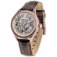 Carl von Zeyten Damen Uhr CVZ0072RWH Horbach Automatik...
